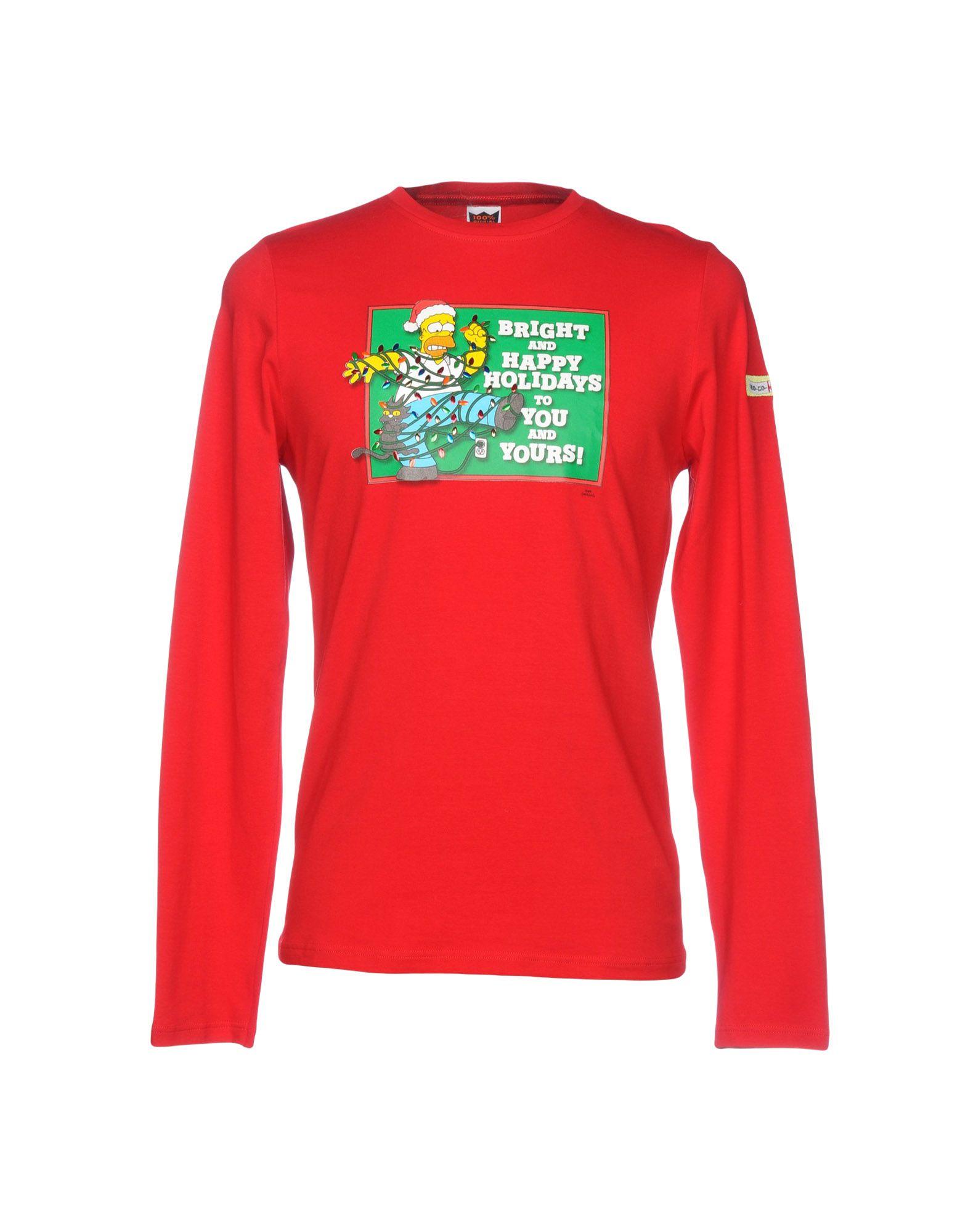 THE SIMPSONS Футболка футболка с полной запечаткой мужская printio the simpsons 1