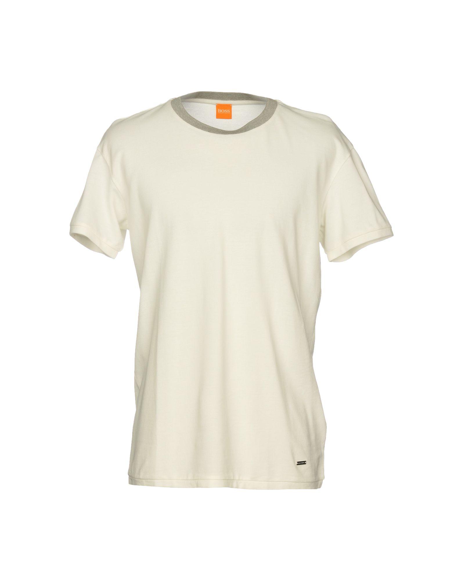 BOSS ORANGE Футболка футболка boss orange boss orange bo456emyux27