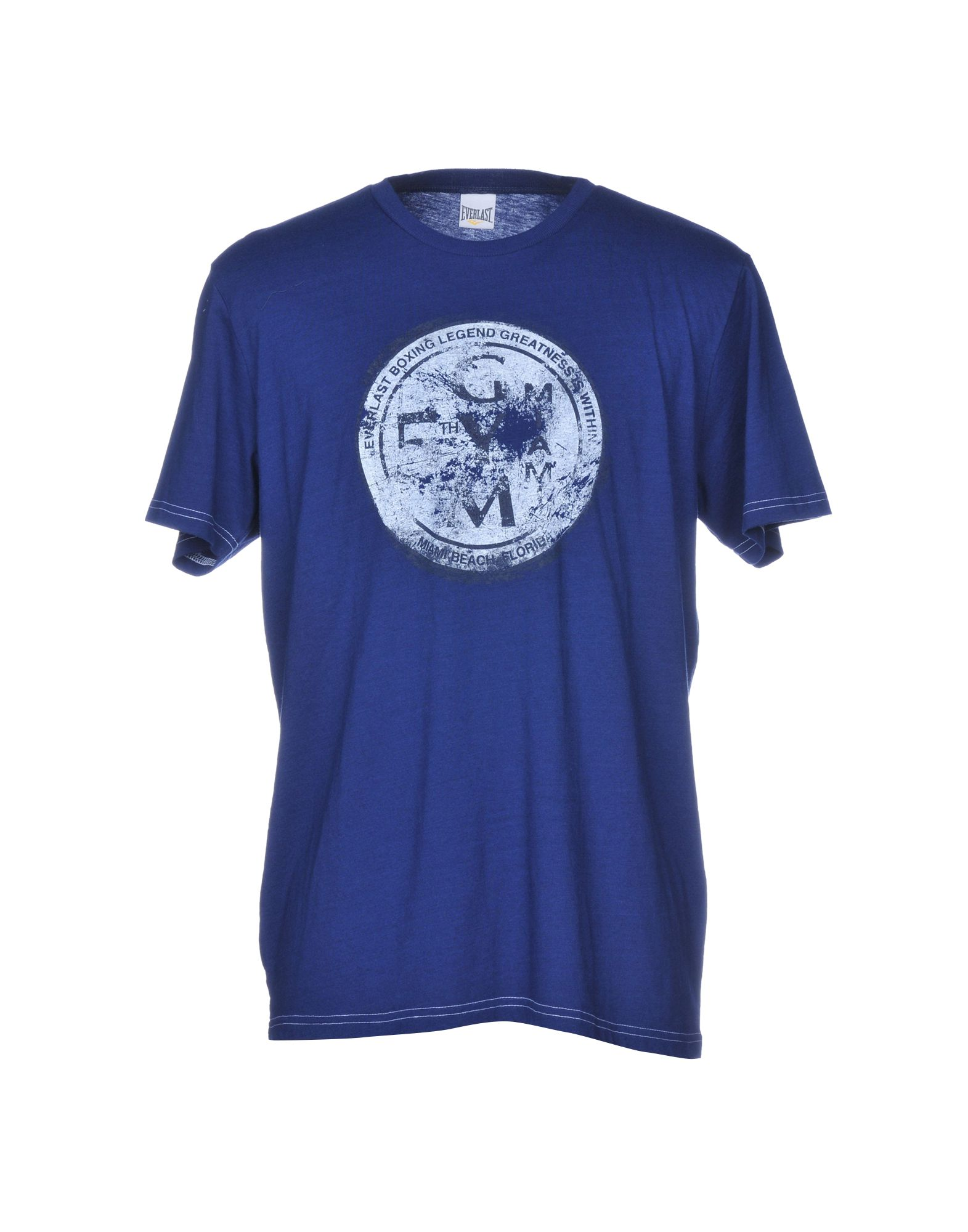 EVERLAST Футболка футболка everlast everlast ev001emzyr65