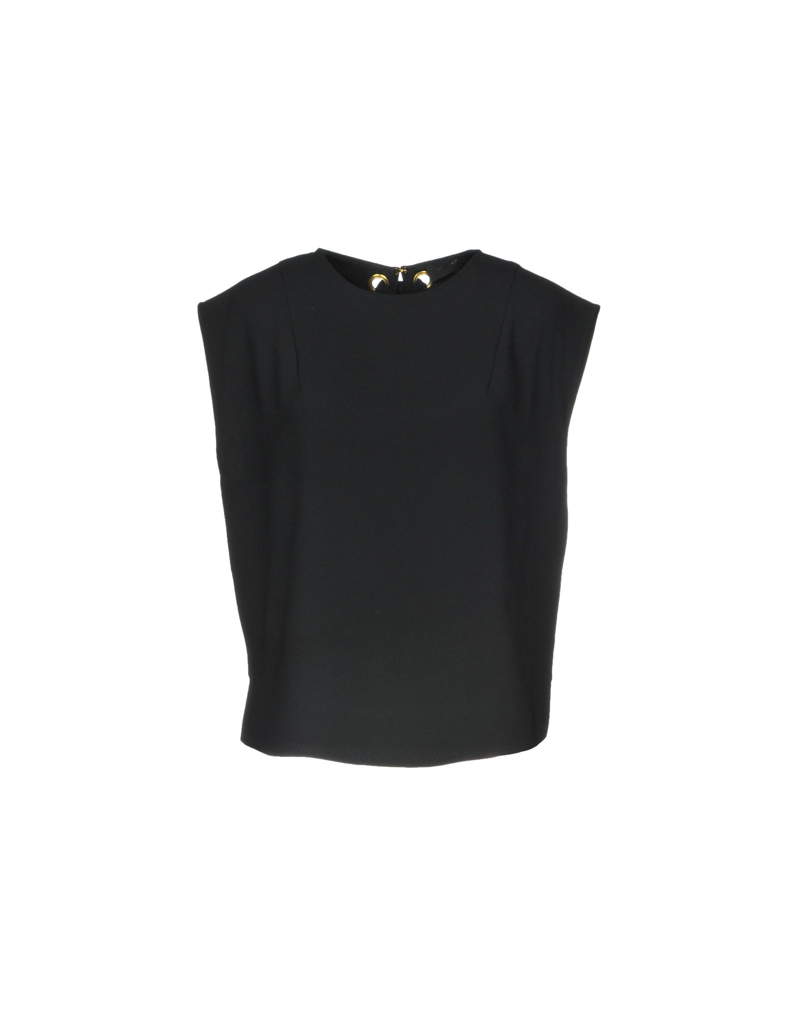 LAURENCE BRAS Top in Black
