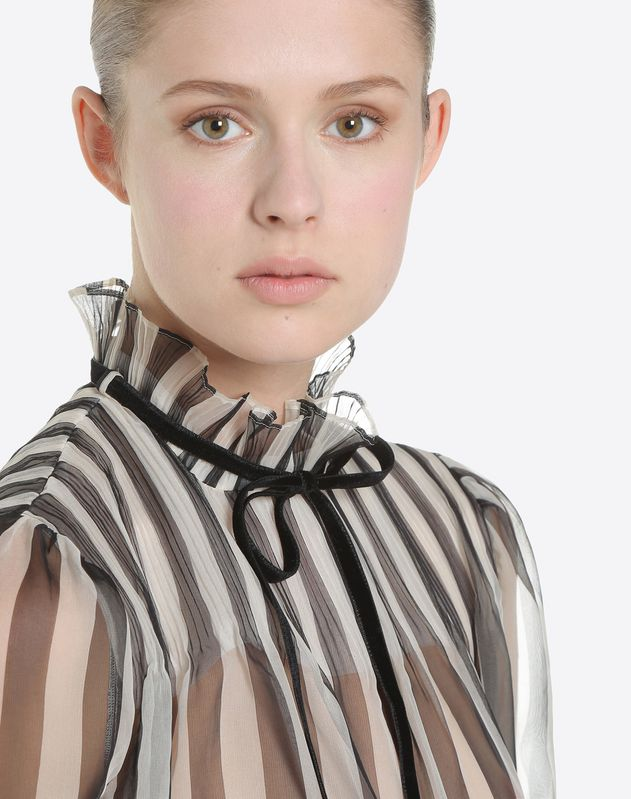 Stripes Re-edition top