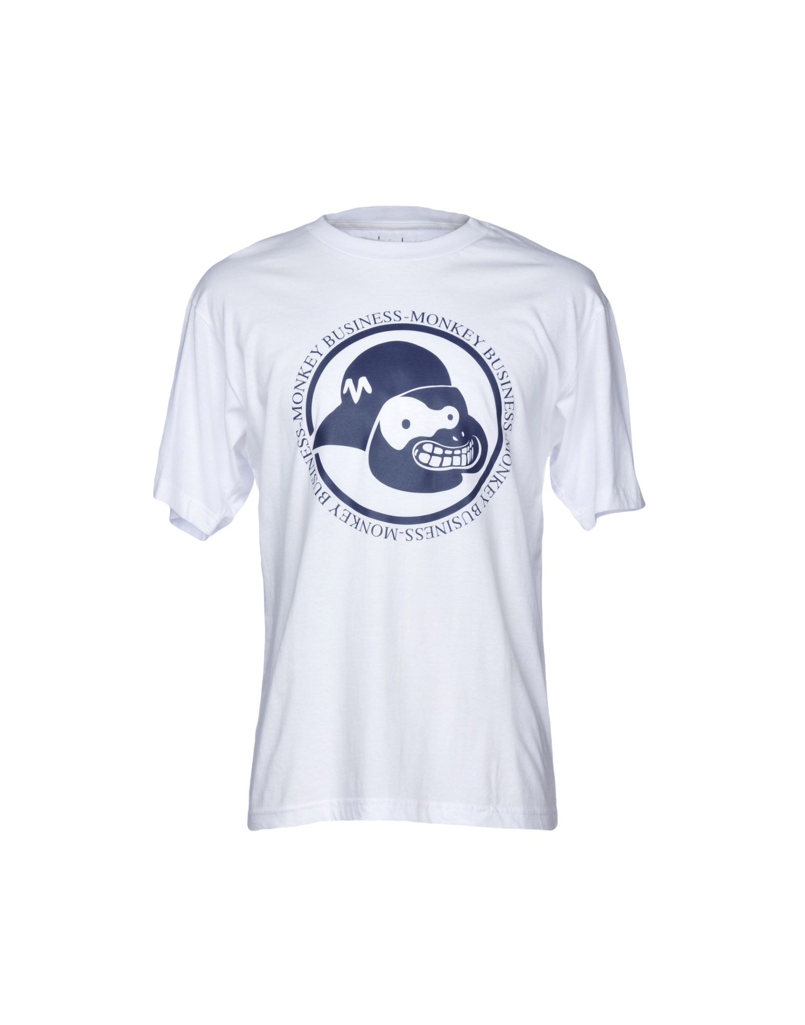 MONKEY BUSINESS Футболка футболка wearcraft premium slim fit printio monkey boss