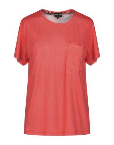 GIORGIO ARMANI TOPWEAR T-shirts Women