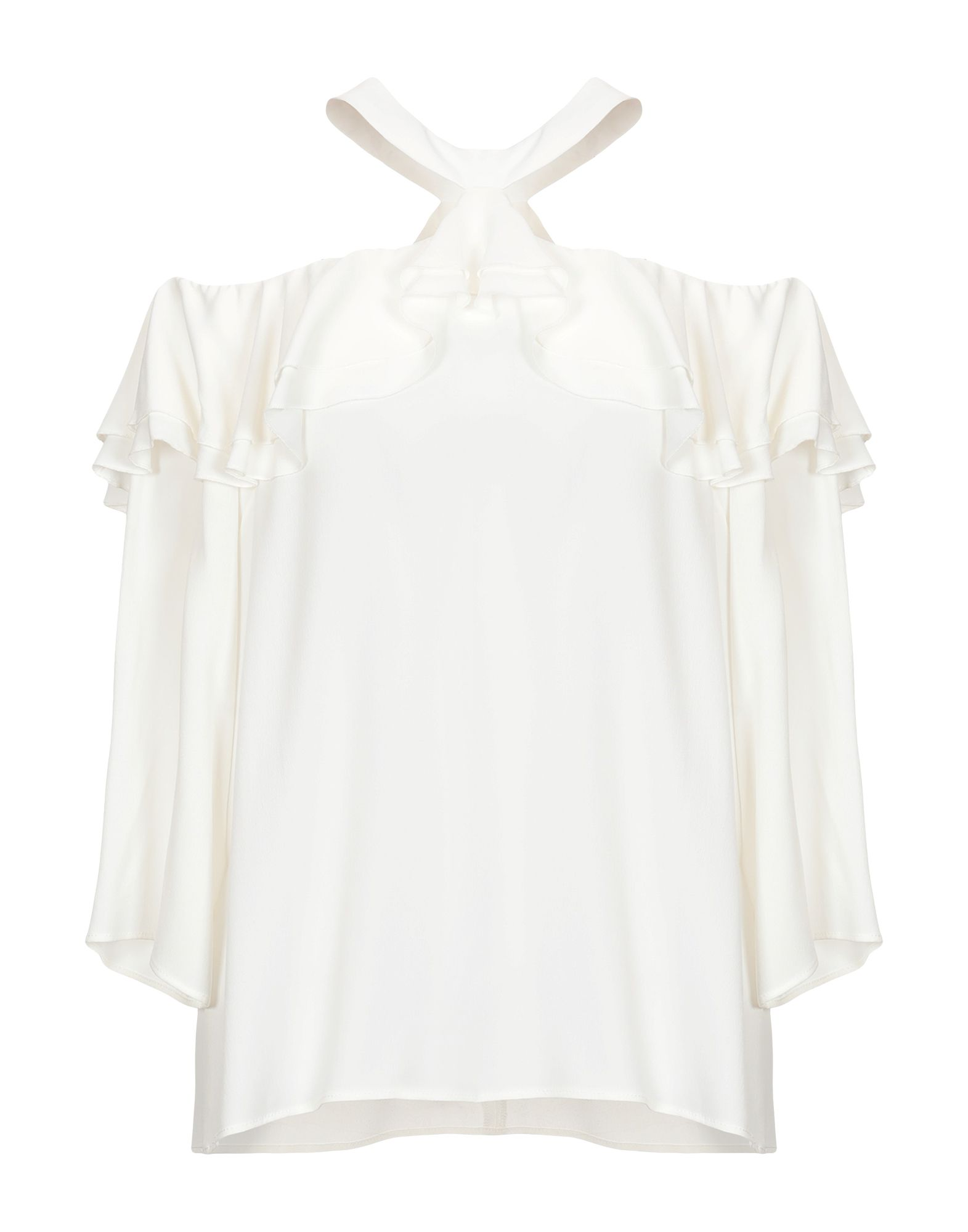 SPACE STYLE CONCEPT Блузка цены онлайн