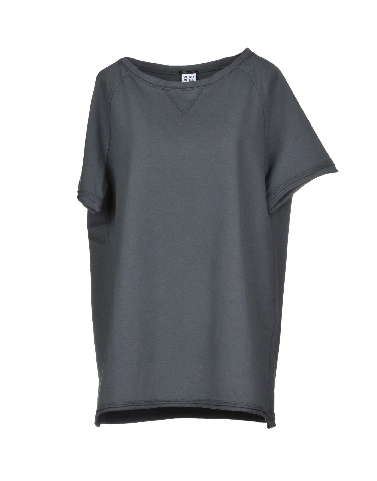 VERO MODA Футболка футболка vero moda цвет черный