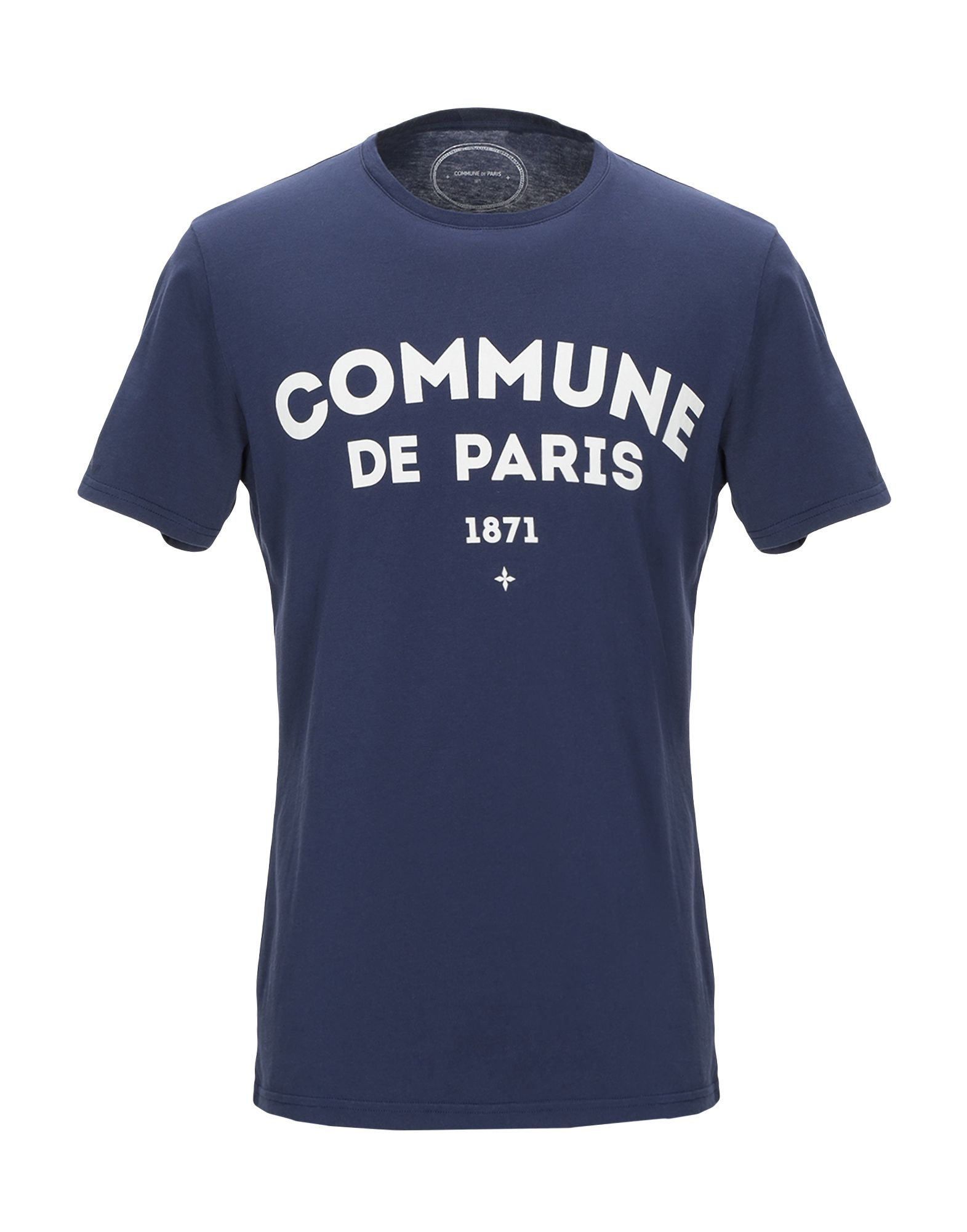 COMMUNE DE PARIS 1871 Футболка