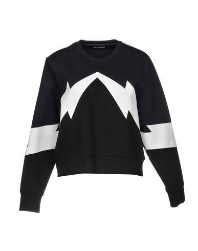 NEIL BARRETT TOPWEAR Sweatshirts Women