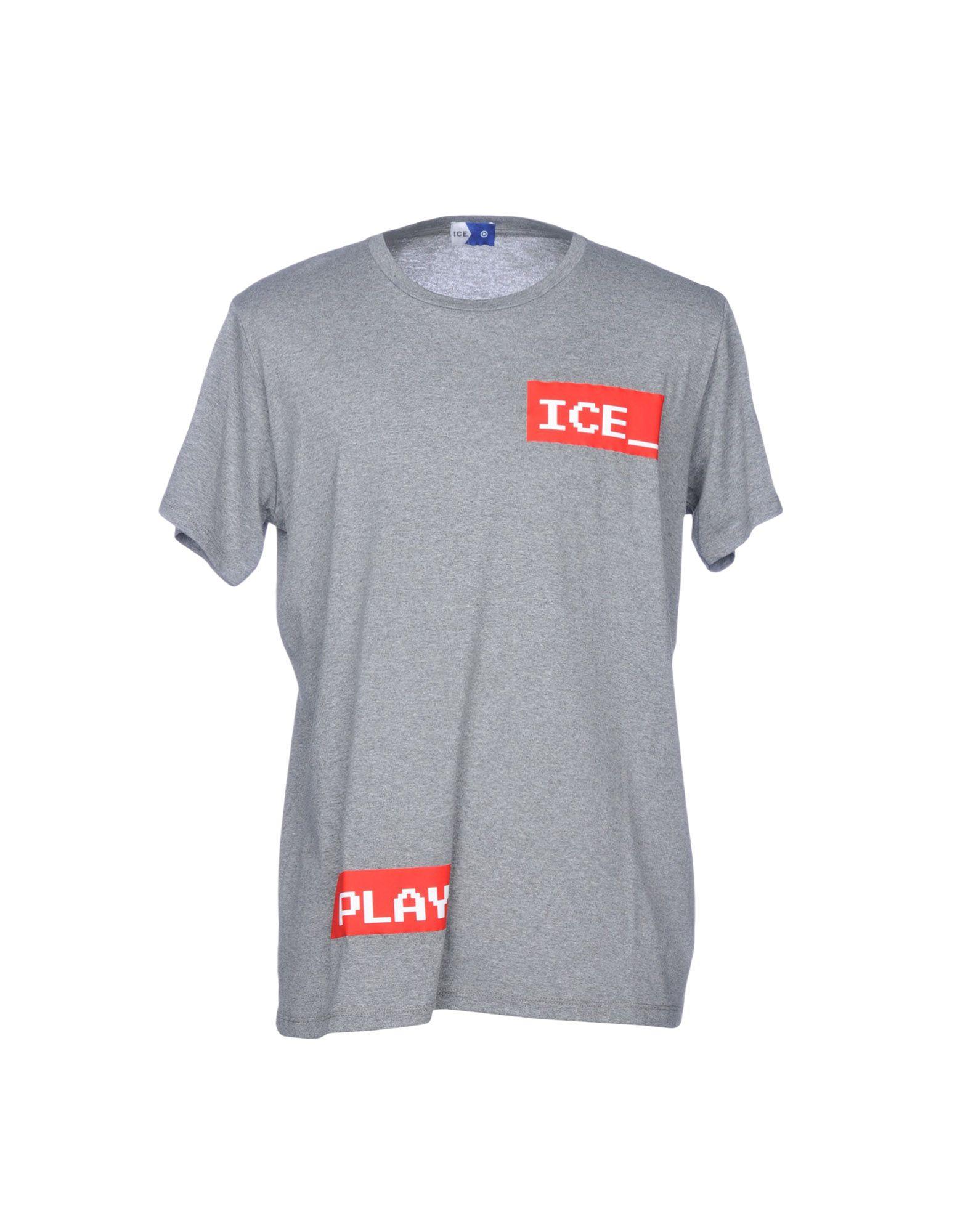 ICE PLAY Футболка