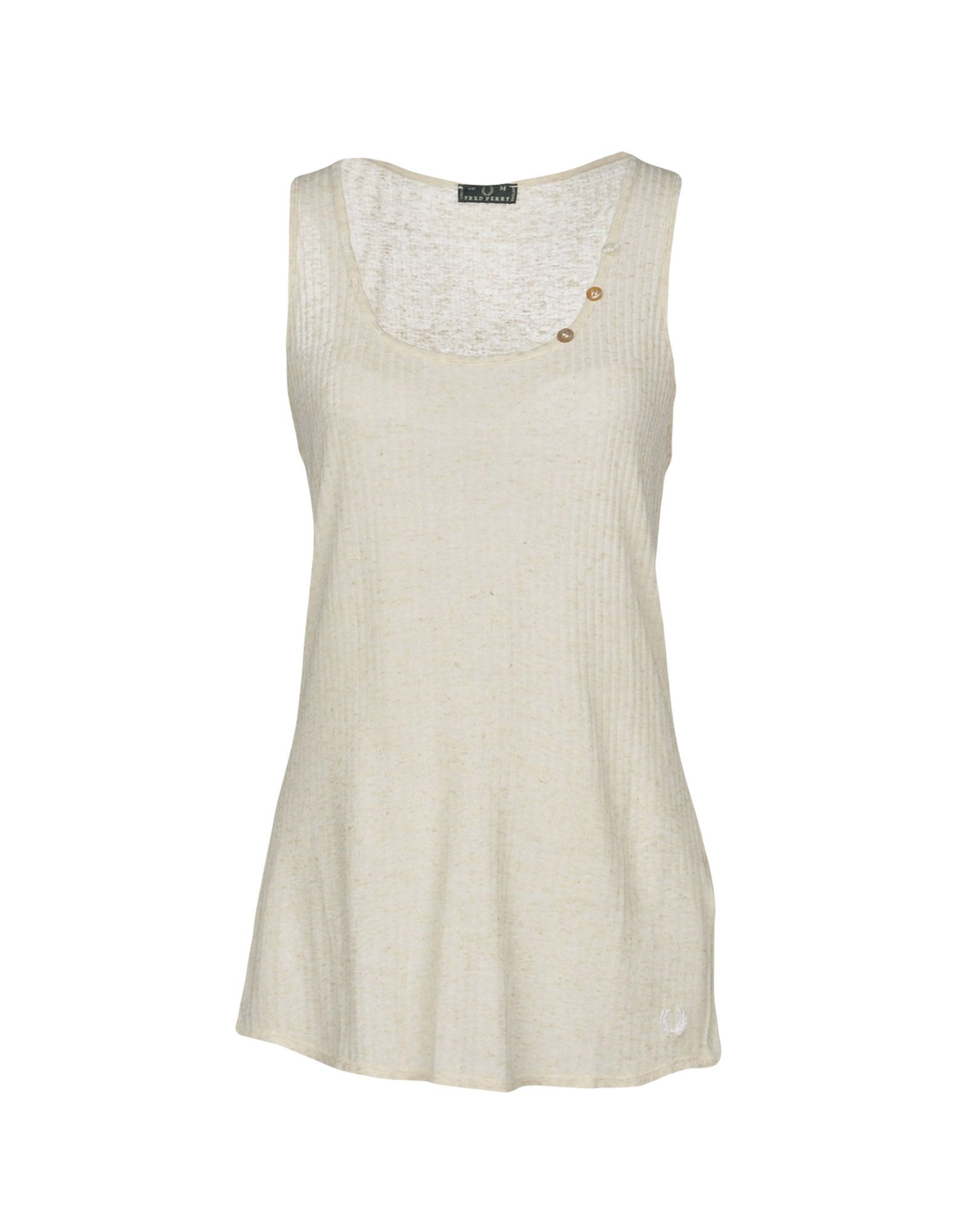 FRED PERRY Футболка пуловер fred perry fred perry fr006emgfe52