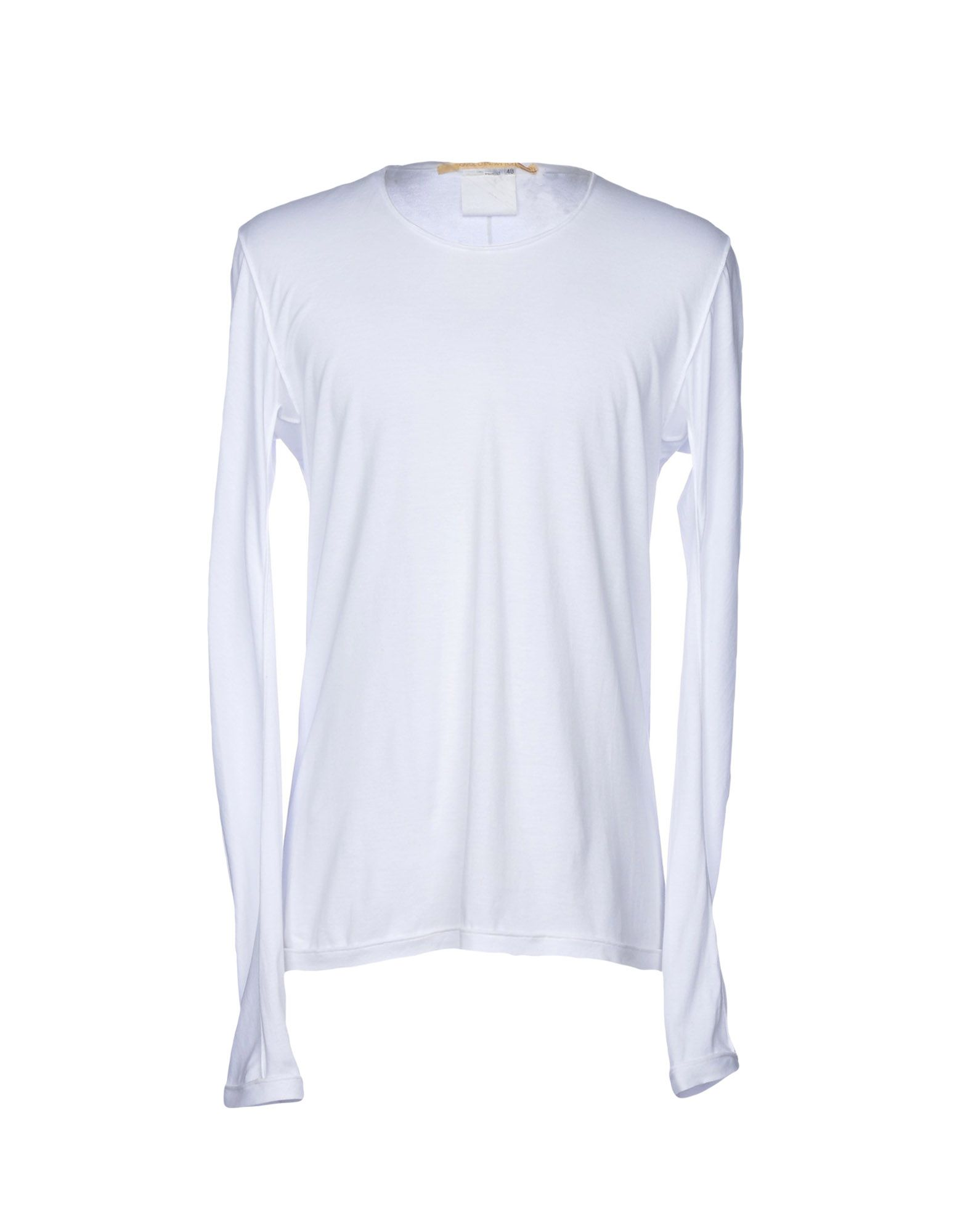CAROL CHRISTIAN POELL T-Shirt in White