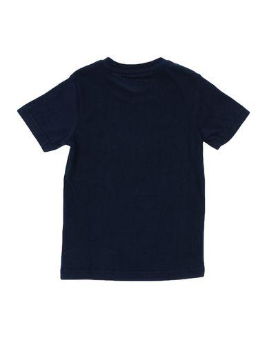 Фото 2 - Футболку от SP1 темно-синего цвета