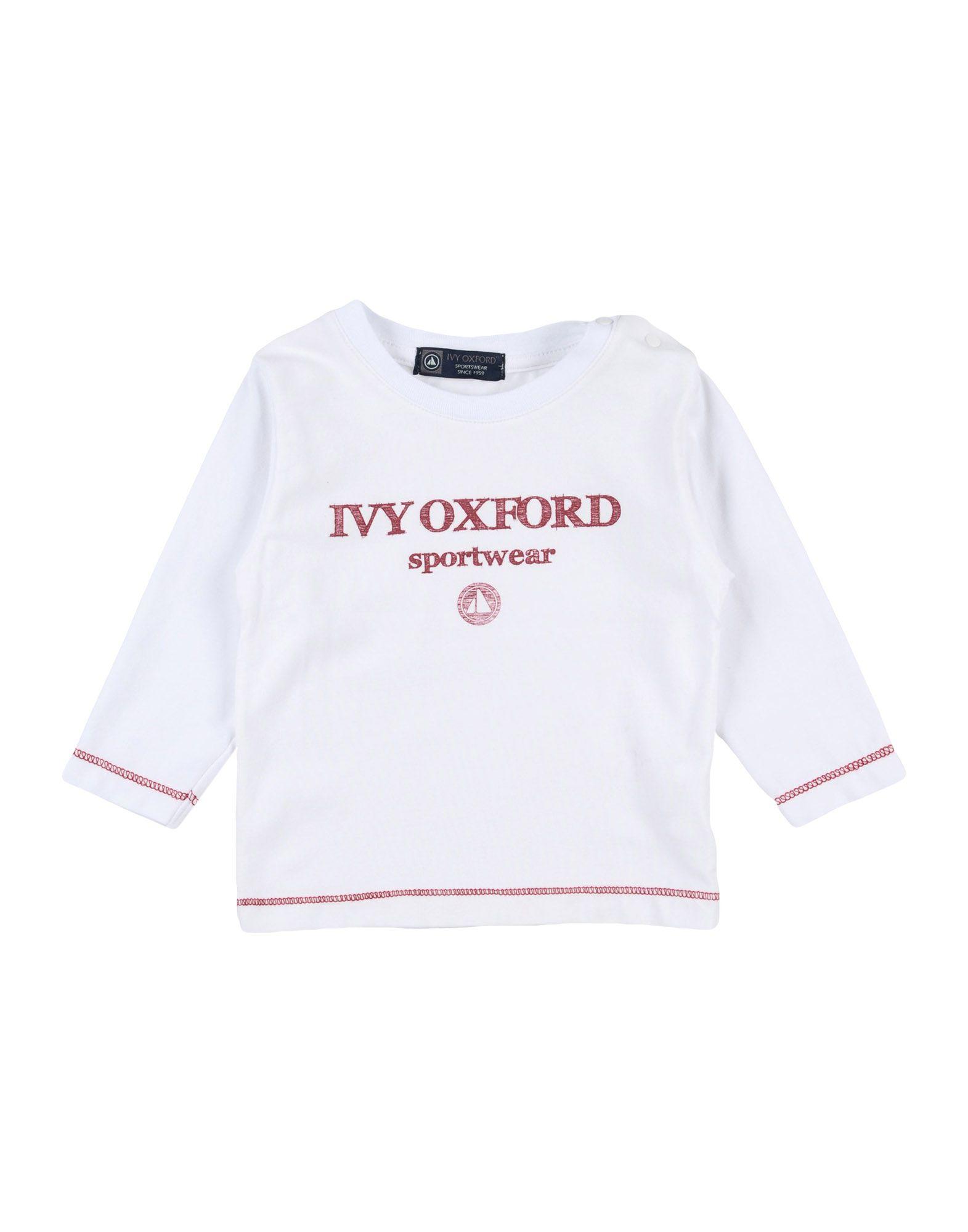 IVY OXFORD Футболка ivy oxford
