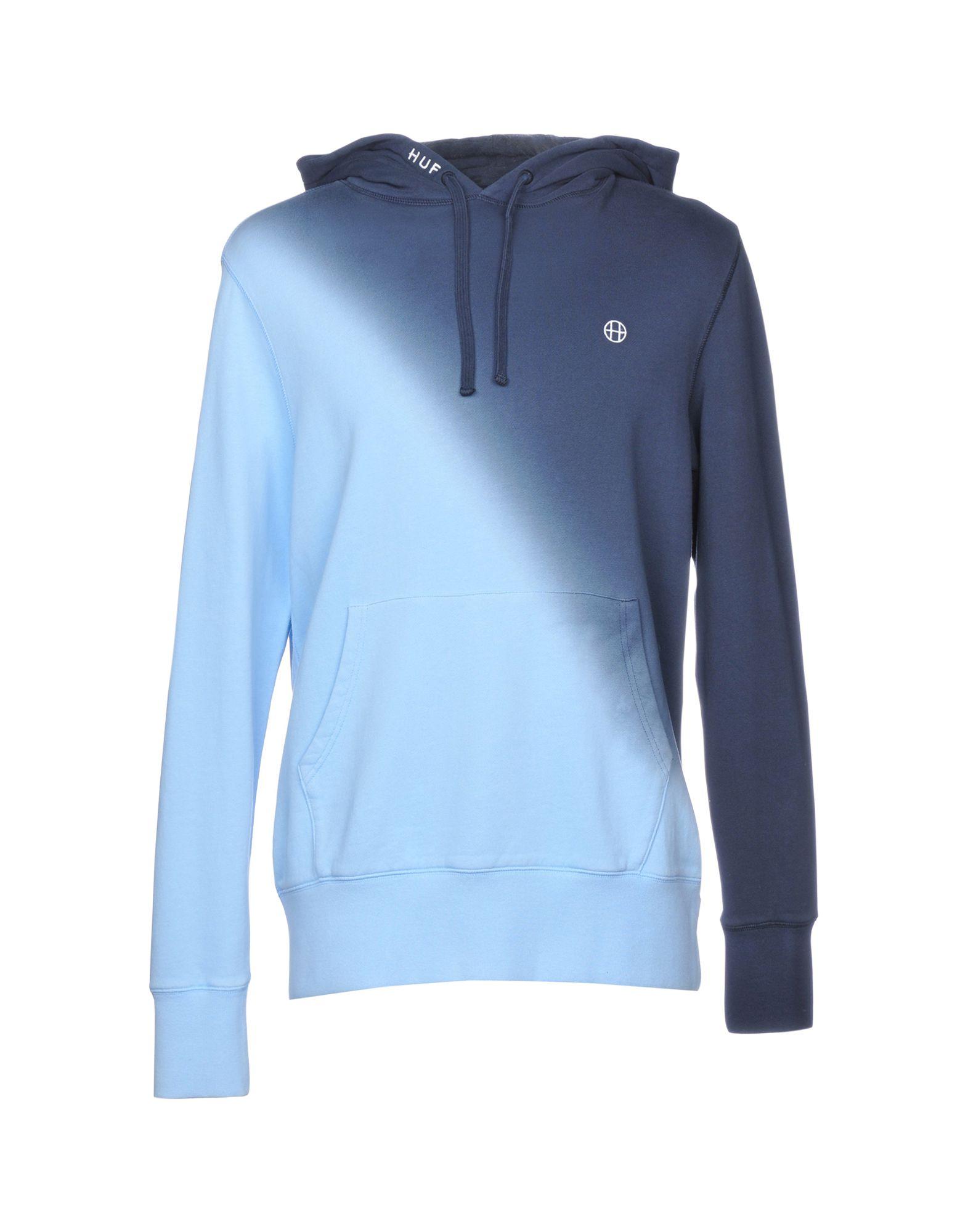 HUF Толстовка huf men s huf logo zip up hoodie