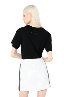 ALBERTA FERRETTI T-shirt printed with It's A Wonderful Day T-shirt Woman d