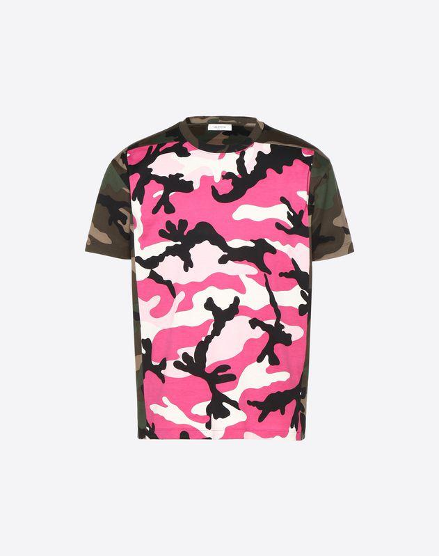 Camou Shuffle T-shirt