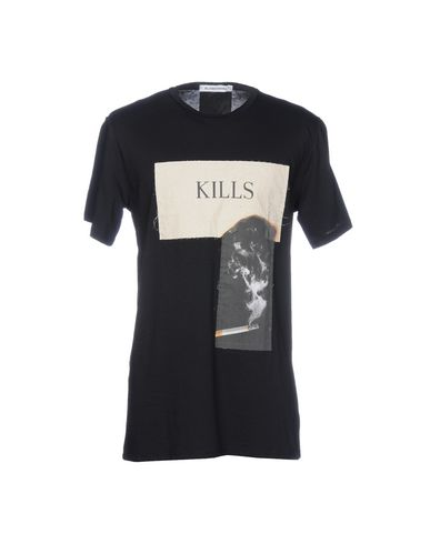 BLOWN WIND T-shirt homme