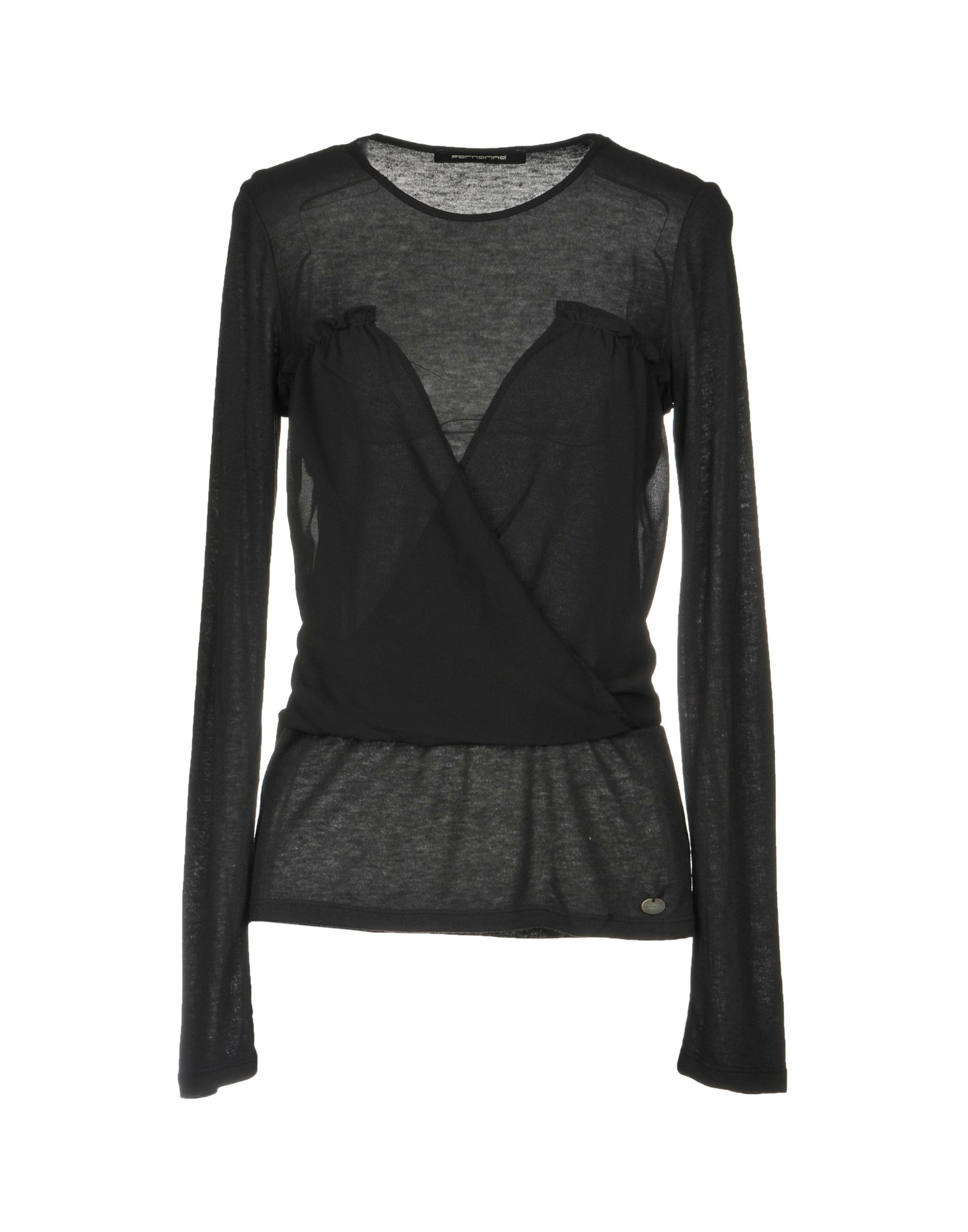 FORNARINA Блузка fornarina блузка