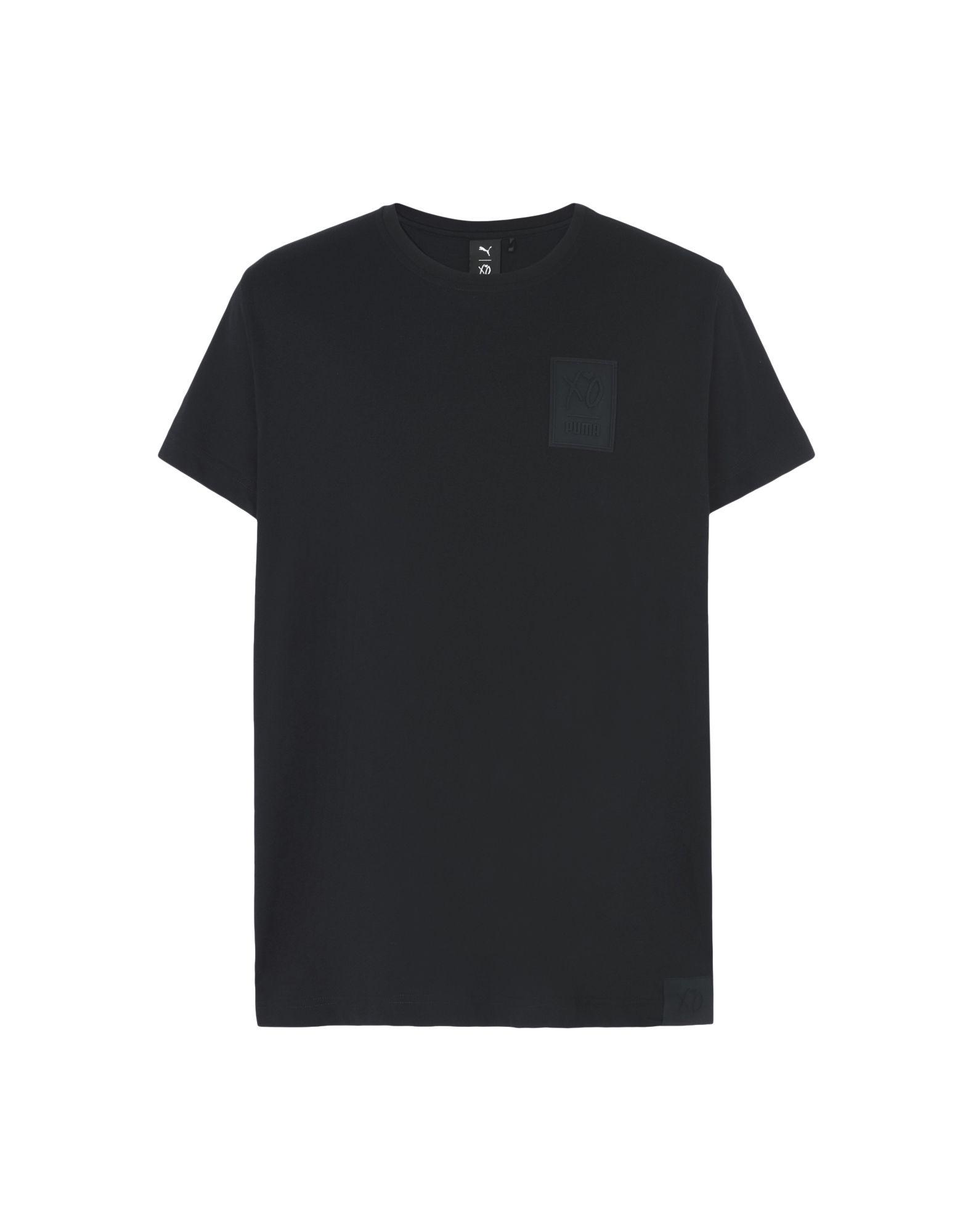 PUMA x XO Футболка puma футболка мужская puma big logo размер 50 52