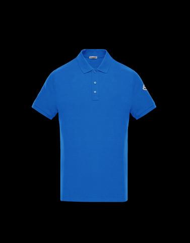 MONCLER Polo shirts - Polo shirts - men