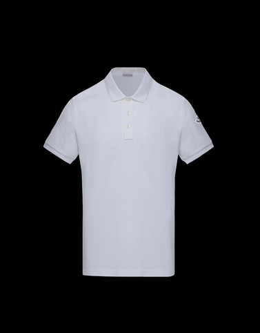 POLO Ivory Category Polo shirts Man