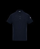MONCLER Polo shirts - Polo shirts - men