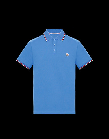 72aa81c74 Moncler Men's Polos & T-Shirts   Official Store