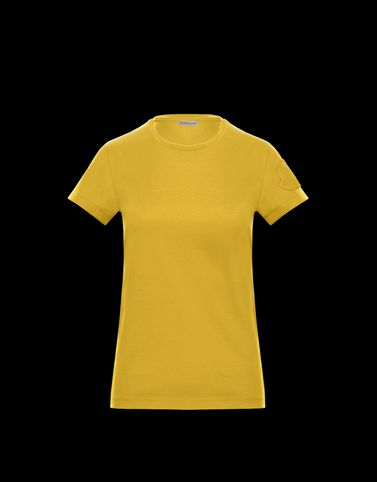 3ed484787fe5 Moncler T-Shirts - Tops Women FW  Official Online Store