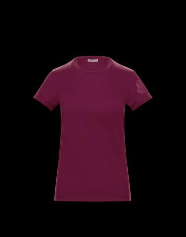 MONCLER CAMISETA - Camisetas - mujer