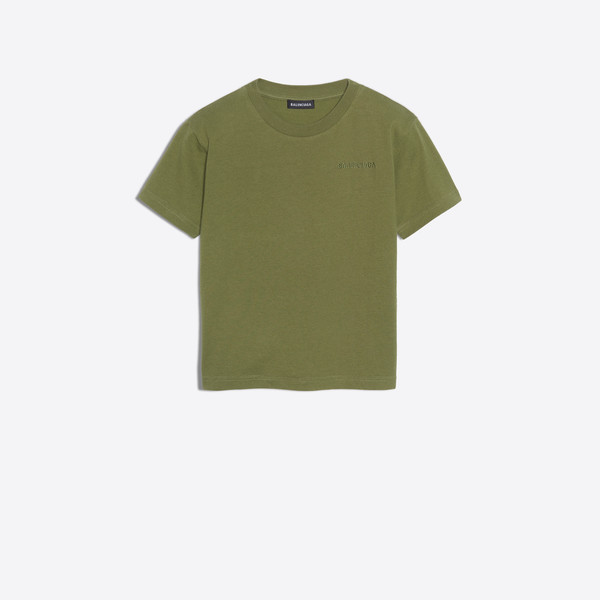 "Tee-Shirt ""Balenciaga"" - Kids"