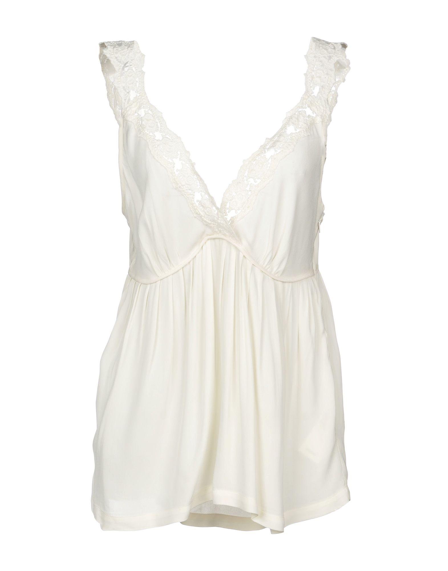 STELLA FOREST Top in Ivory