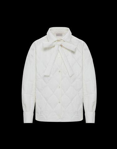 moncler camicia
