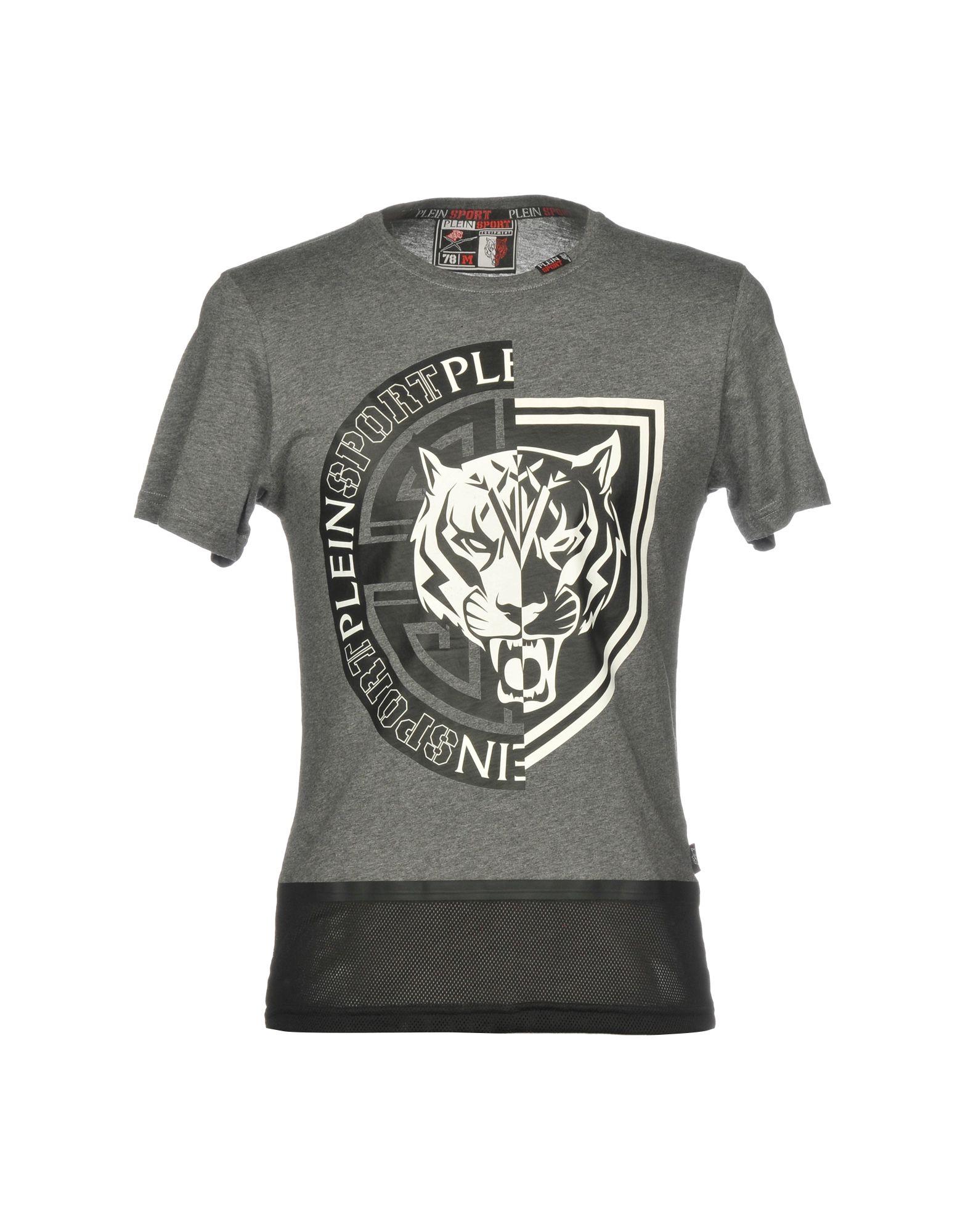 Фото - PLEIN SPORT Футболка peter hadley sport футболка