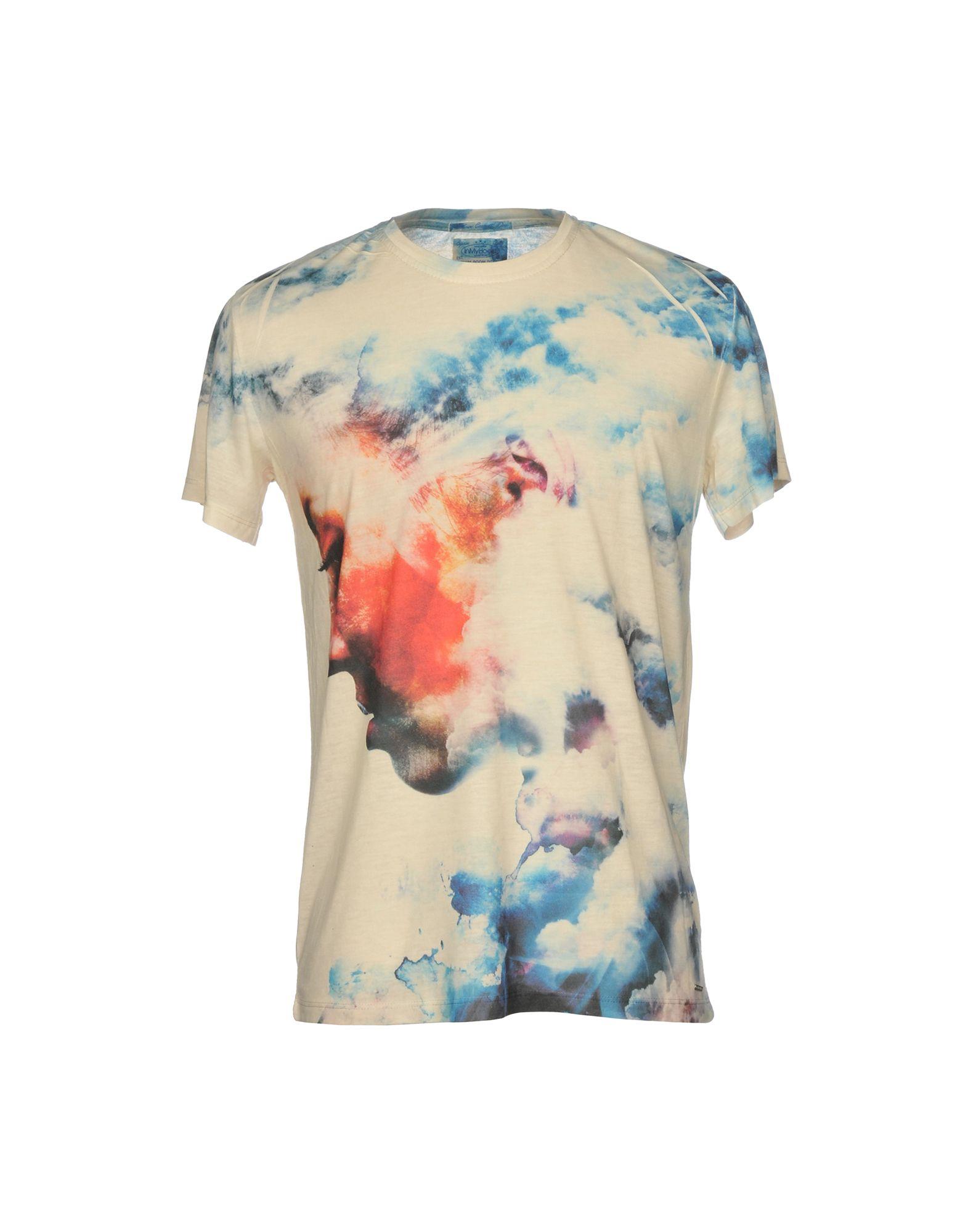 IN MY HOOD Футболка футболка print bar beautifully in over my head