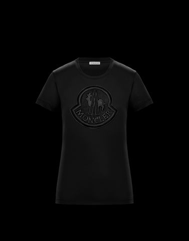 MONCLER T-SHIRT - T-shirts - women
