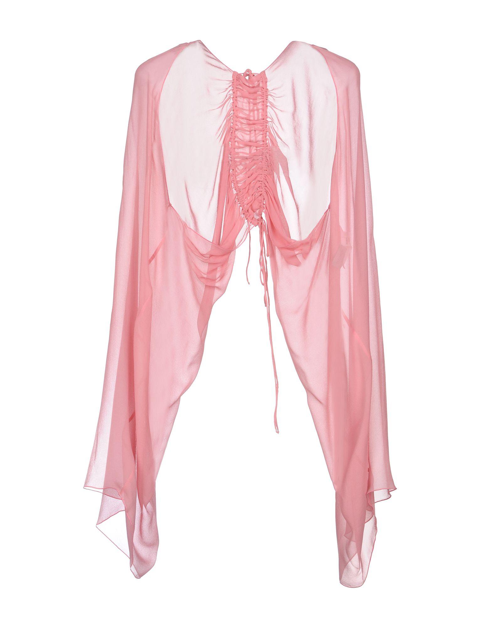 VALENTINO Damen Bolero Farbe Rosa Größe 3