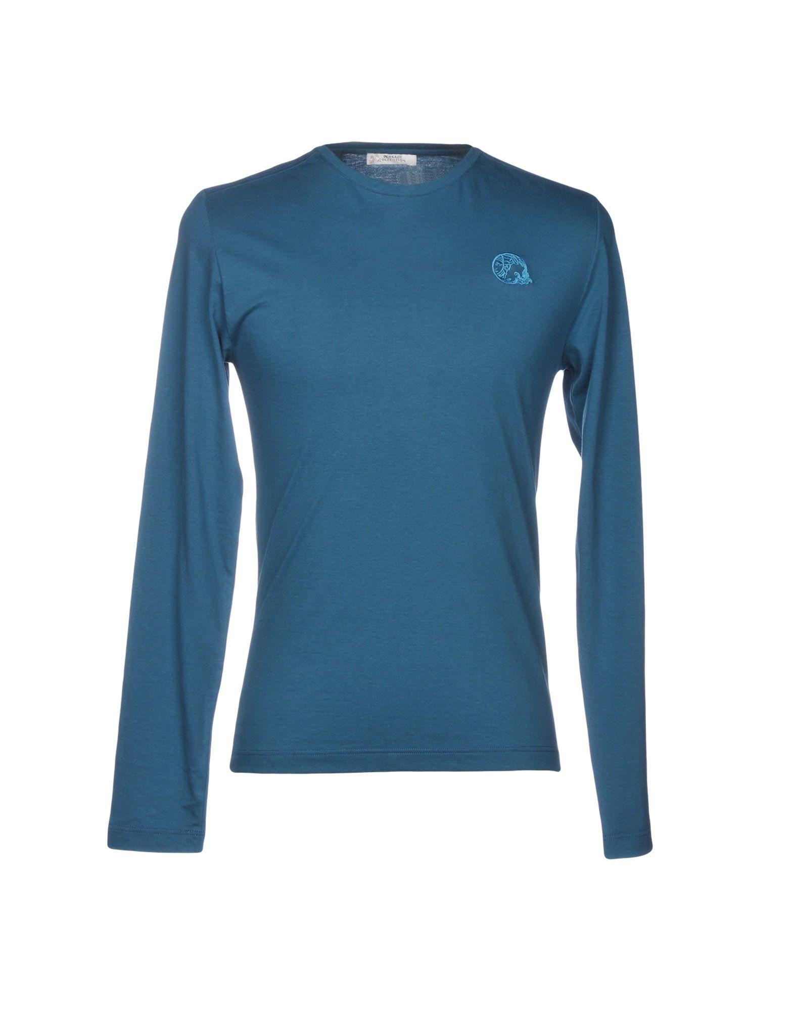 VERSACE COLLECTION Футболка футболка versace разноцветный