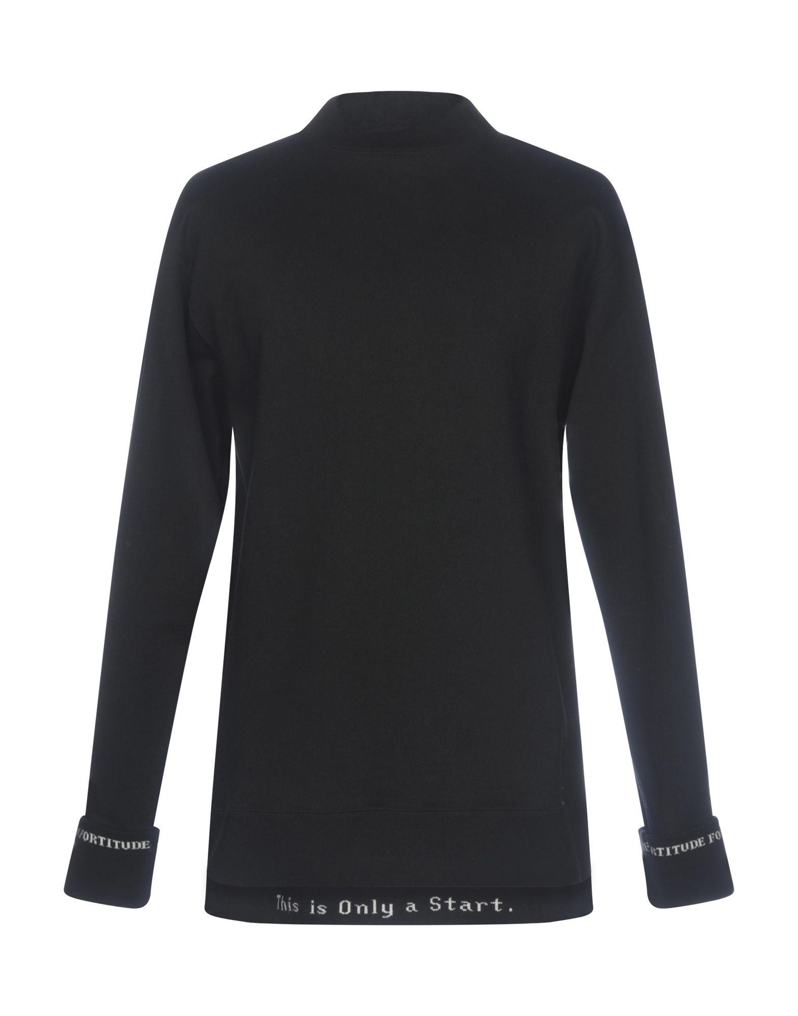 MIHARA YASUHIRO Sweatshirt in Black