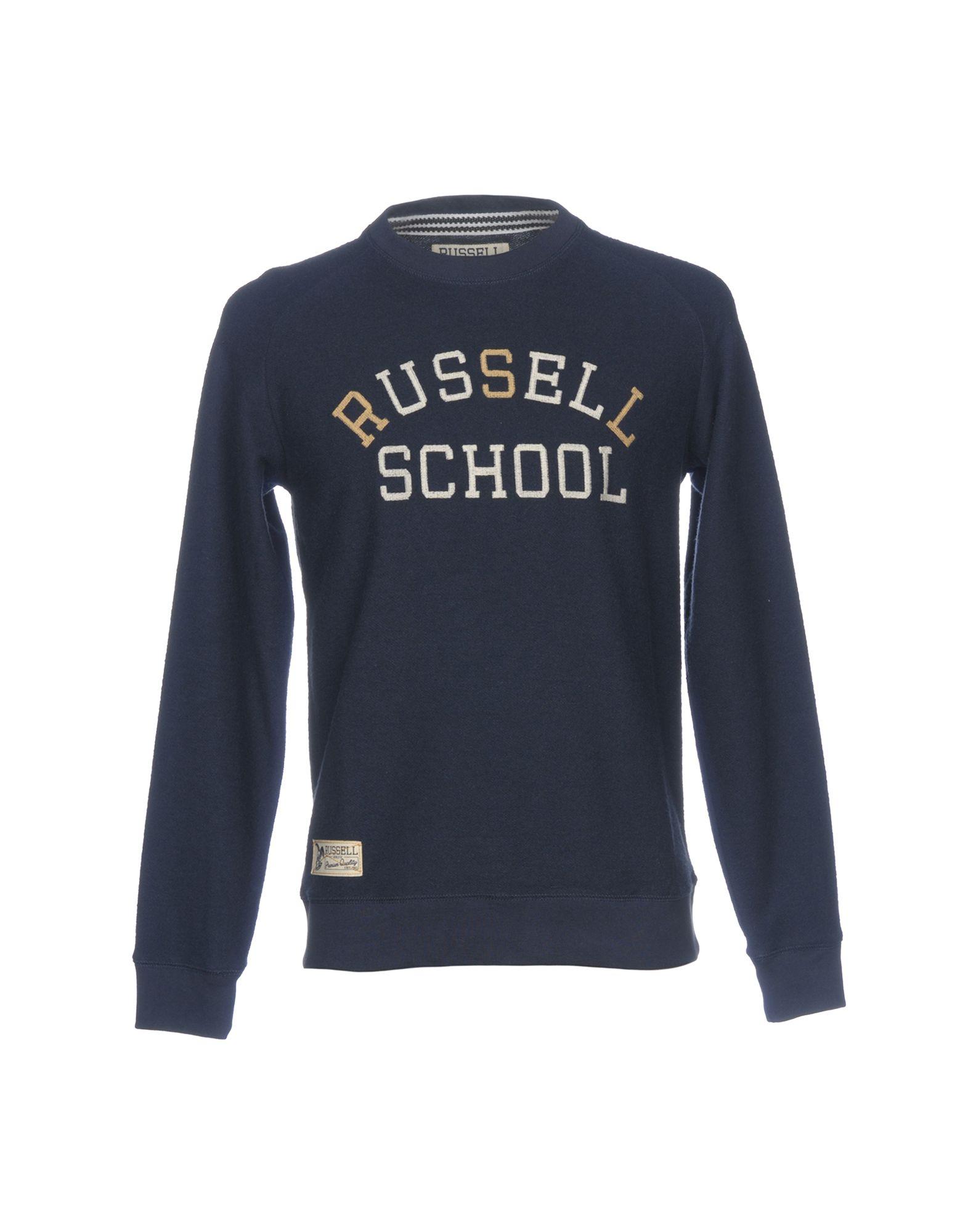 RUSSELL ATHLETIC Толстовка russell athletic повседневные шорты