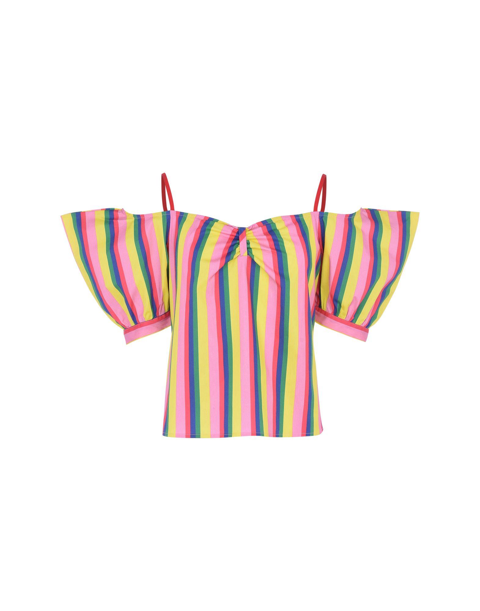 STAUD Блузка блузка amii 11570274 2015