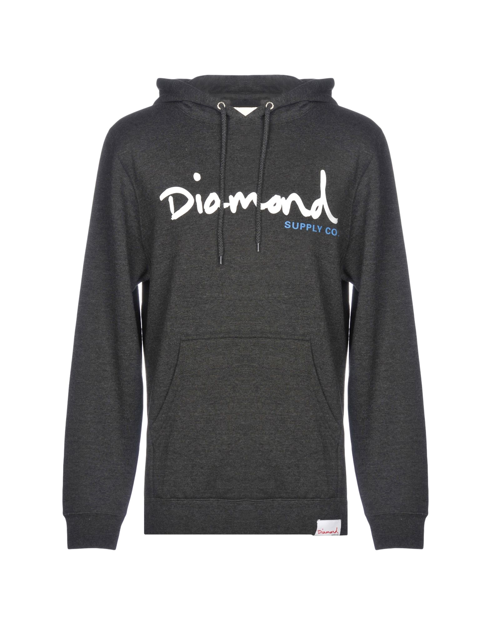 DIAMOND SUPPLY CO. Толстовка diamond supply co толстовка