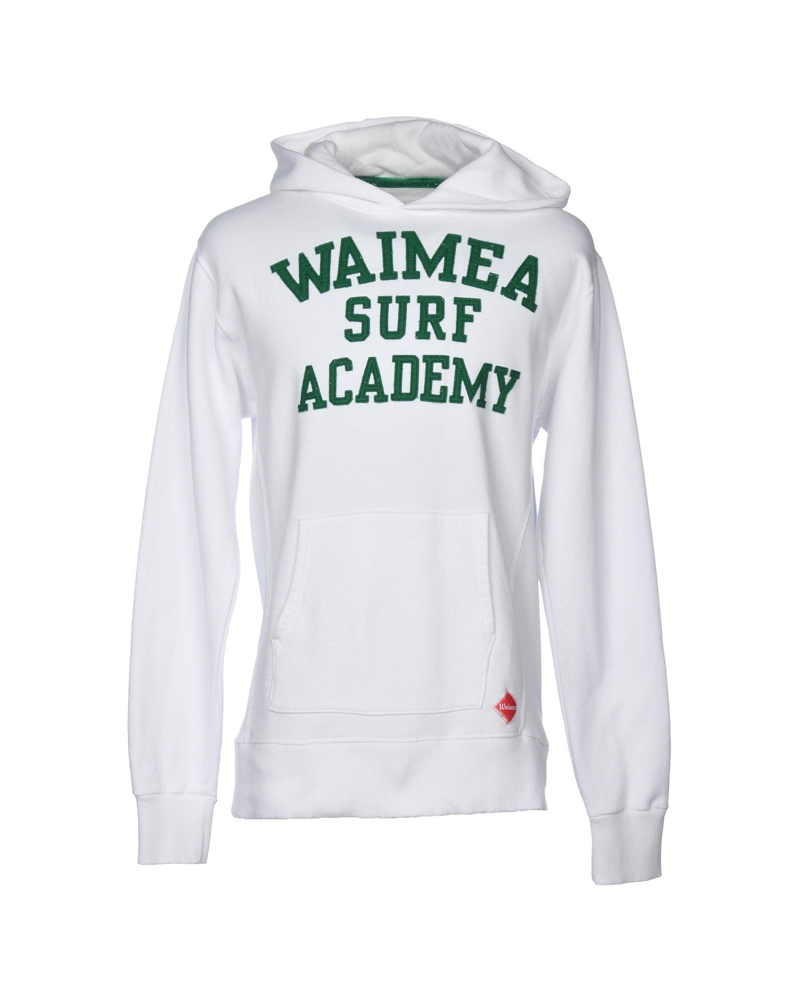 WAIMEA CLASSIC Толстовка цены онлайн