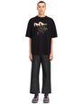 "LANVIN Polos & T-Shirts Man ""MAGIC HANDS"" T-SHIRT f"