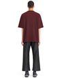 "LANVIN Polos & T-Shirts Man ""GIANT BOAR"" T-SHIRT f"