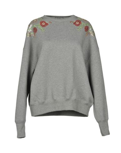 ALEXANDER MCQUEEN TOPWEAR Sweatshirts Women