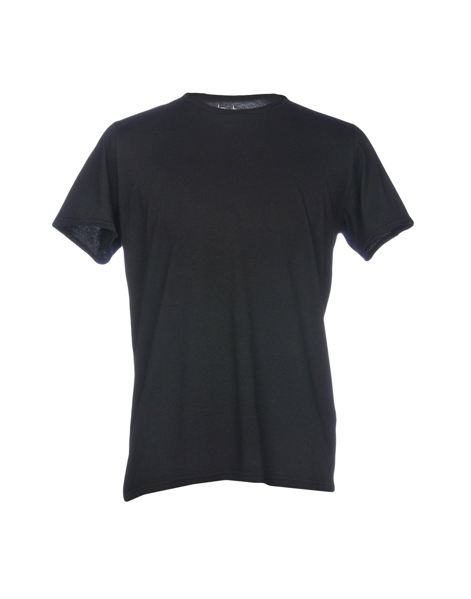 《送料無料》BE TOP メンズ T シャツ ブラック L コットン 100%