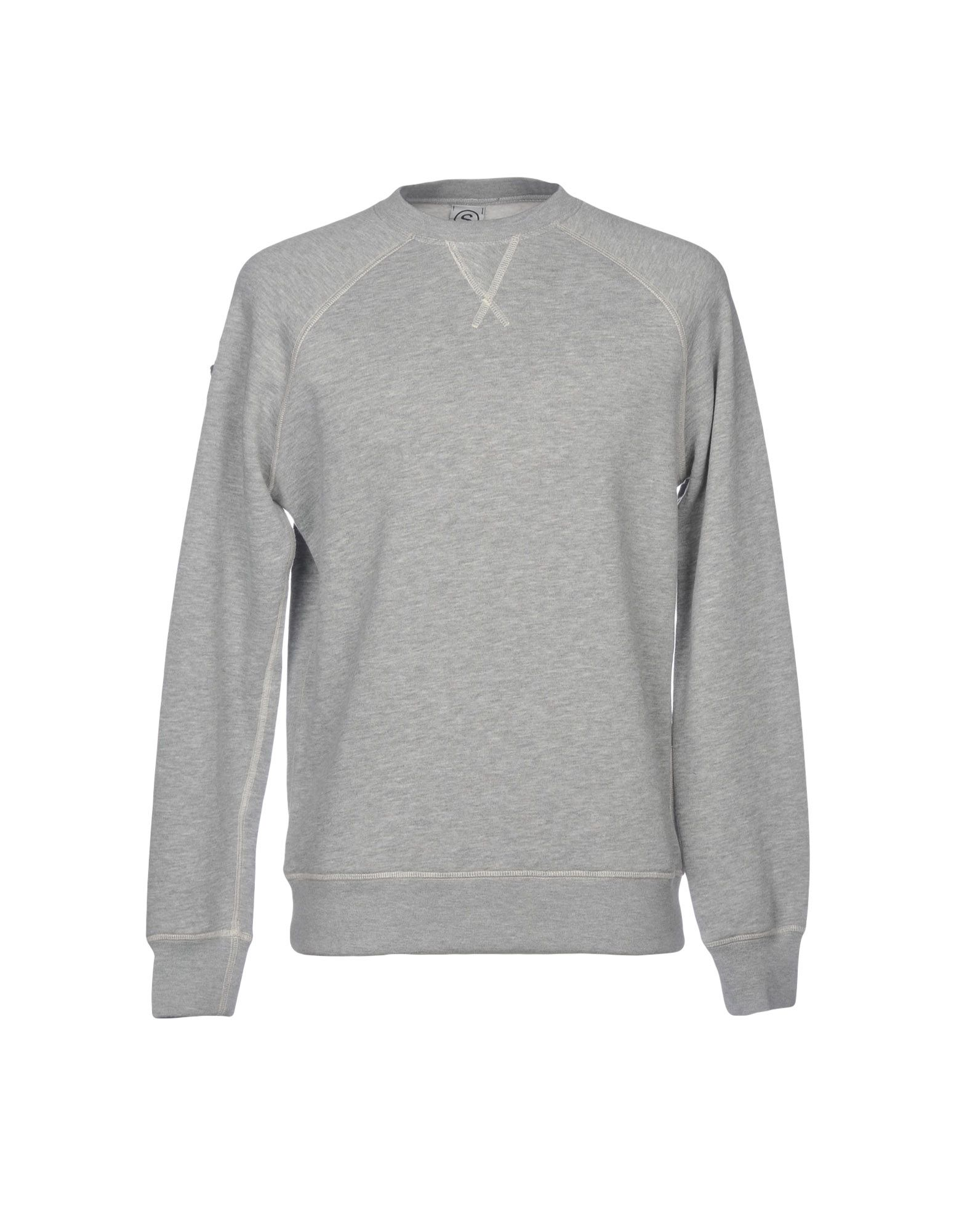 SOHO Sweatshirt in Light Grey