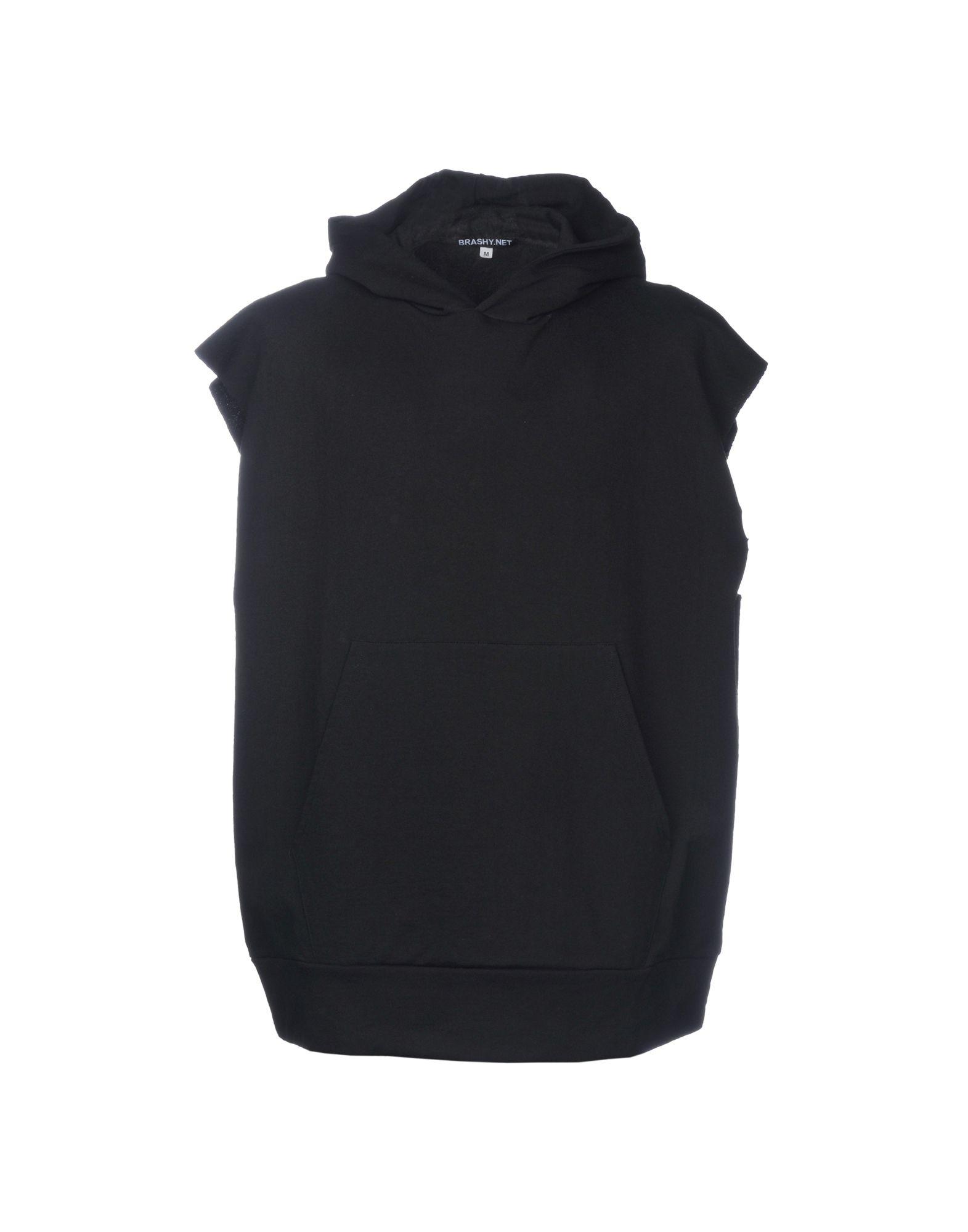 BRASHY Sweatshirts in Black