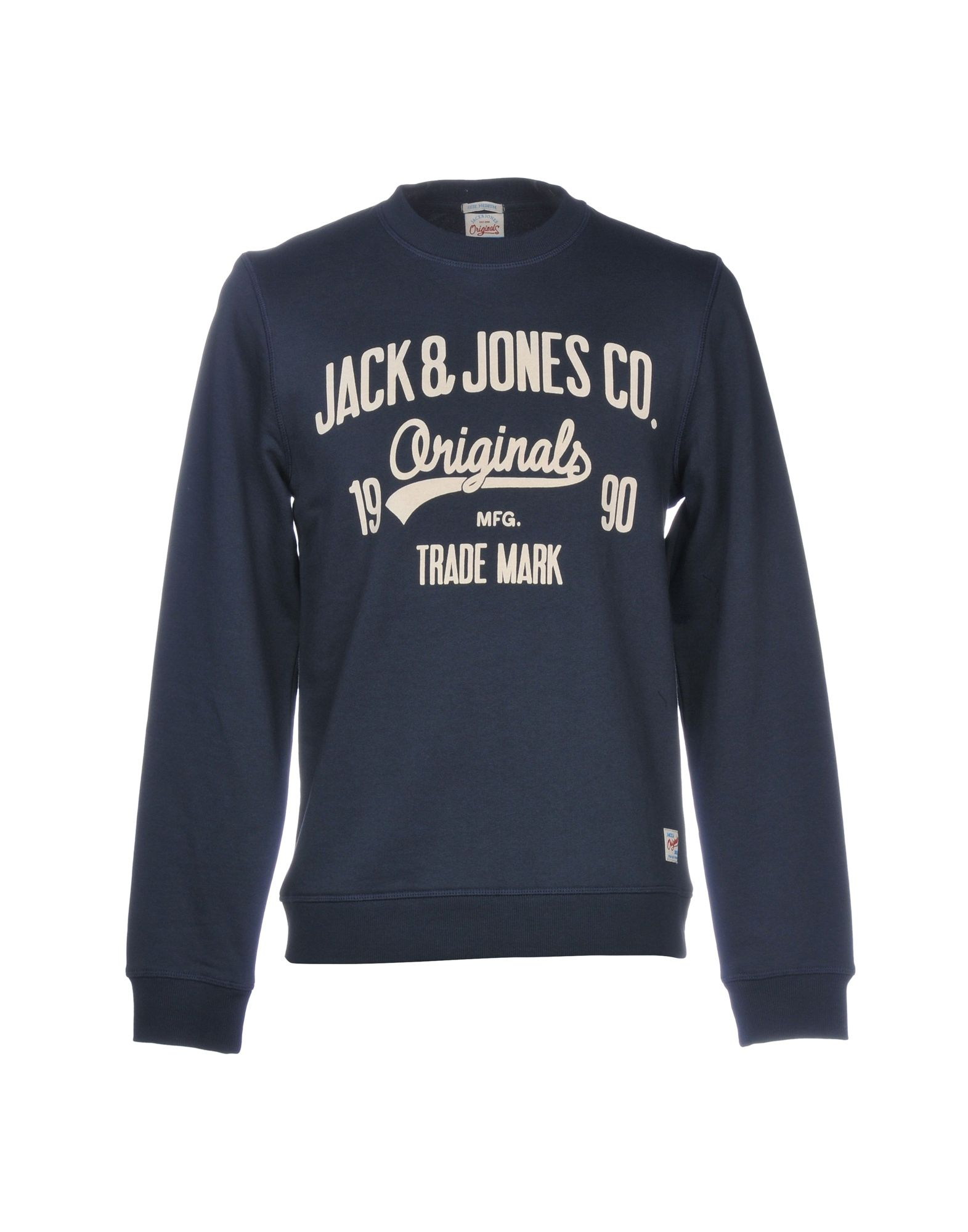 ORIGINALS by JACK & JONES Толстовка circa толстовка circa originals blue