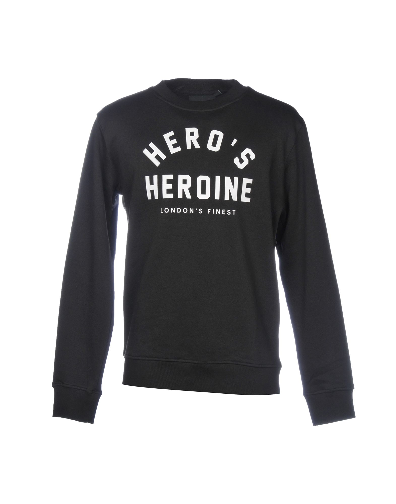 HERO'S HEROINE Толстовка