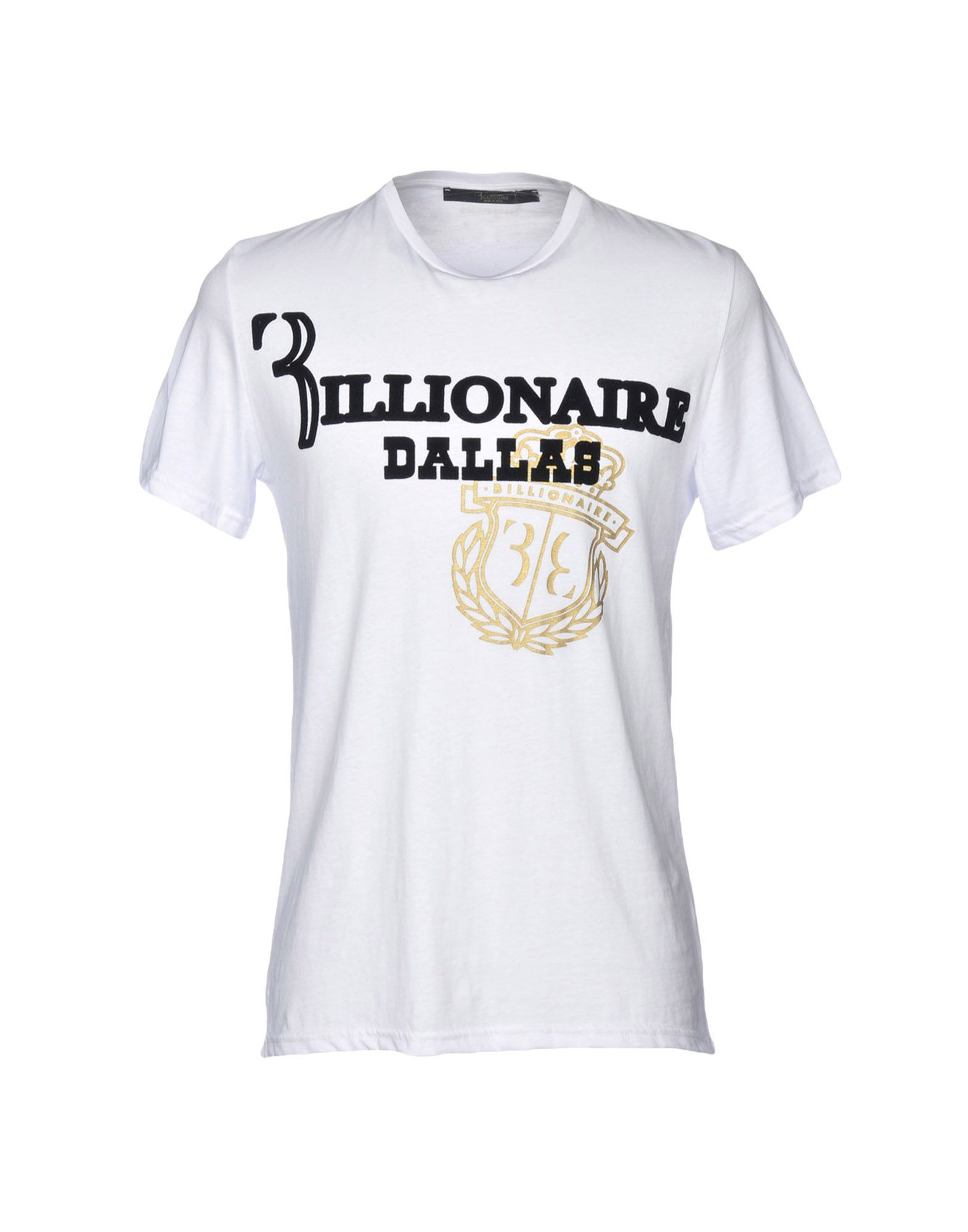 BILLIONAIRE Футболка billionaire boy